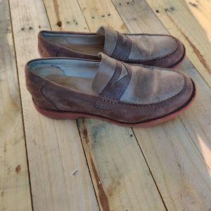 Ugg Men's Loafers Slip ons
